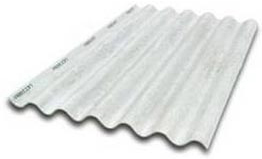 Everest  Fibre Cement Roofing Sheets