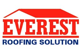 Logo of Everest Roofing Solution