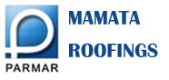 Logo of Mamata Roofings