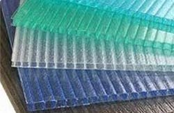TUFLITE Multiwall Polycarbonate Sheets